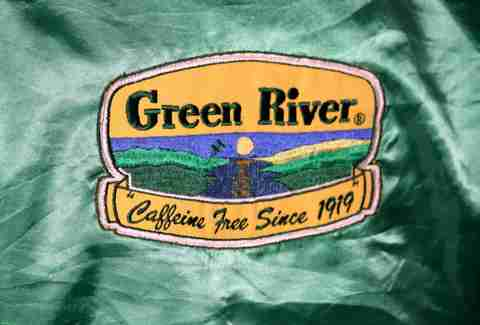 Green River Jacket