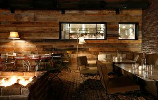 The Tasting Kitchen: A Los Angeles, CA Restaurant.