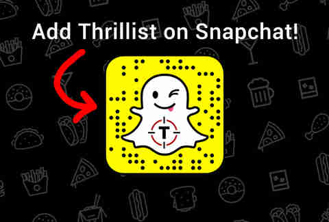 thrillist snapchat graphic