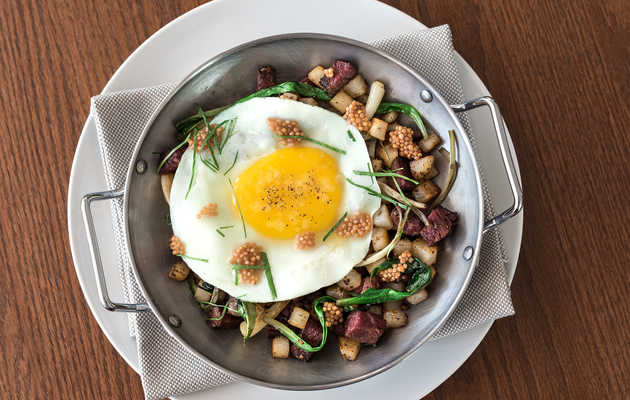 The Best New Brunches in Chicago