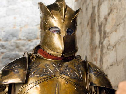 gregor clegane, game of thrones, the mountain