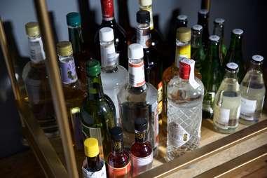 booze alcohol