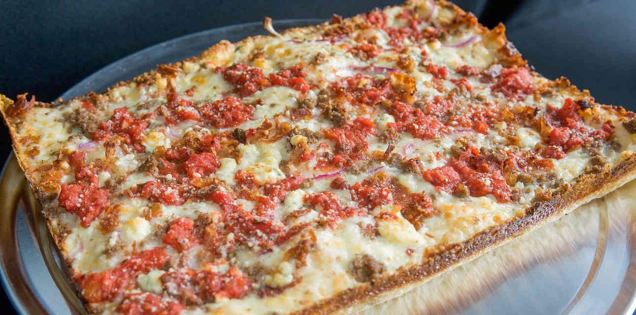 A History of Detroit-Style Pizza, the Superior Deep Dish