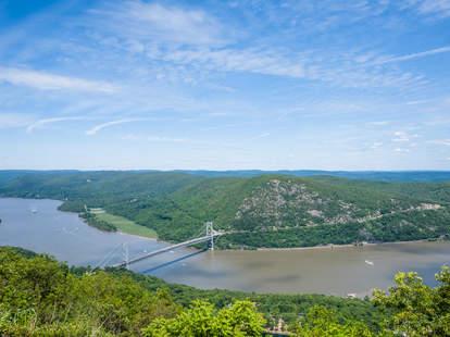 hudson river valley new york