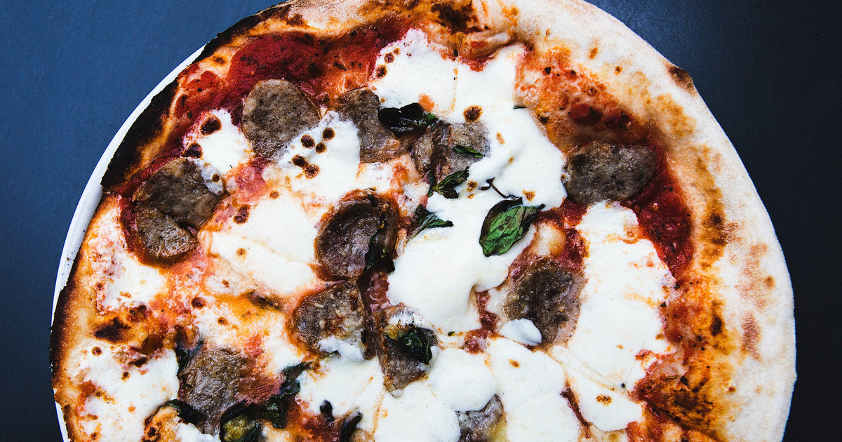 Julian S Italian Pizzeria Amp Kitchen A San Antonio Tx