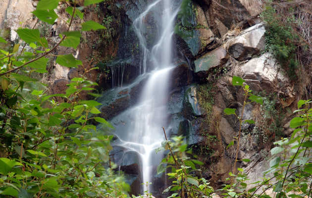 The 10 Best Waterfall Hikes in LA