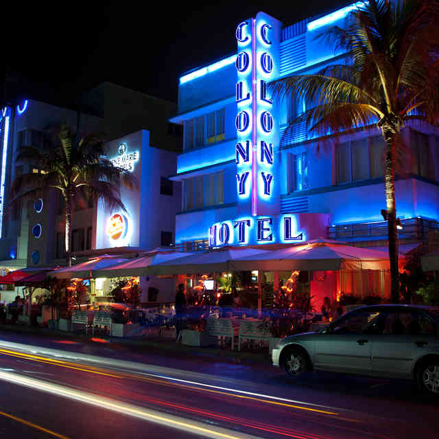 31 Iconic Miami Landmarks That Haven\'t Been Destroyed...Yet