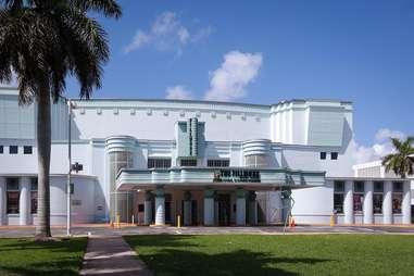 The Jackie Gleason Theater