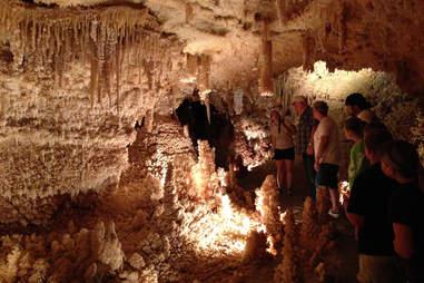 Sonora cave