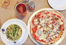 Pizzology Craft Pizza + Pub