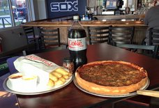South of Chicago Pizza and Beef