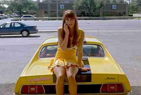 mary elizabeth winstead death proof cheerleader