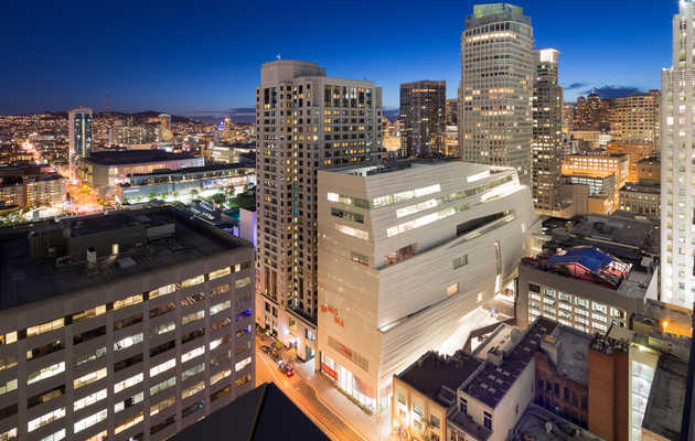 All the Highlights of the SFMOMA Reopening This Weekend