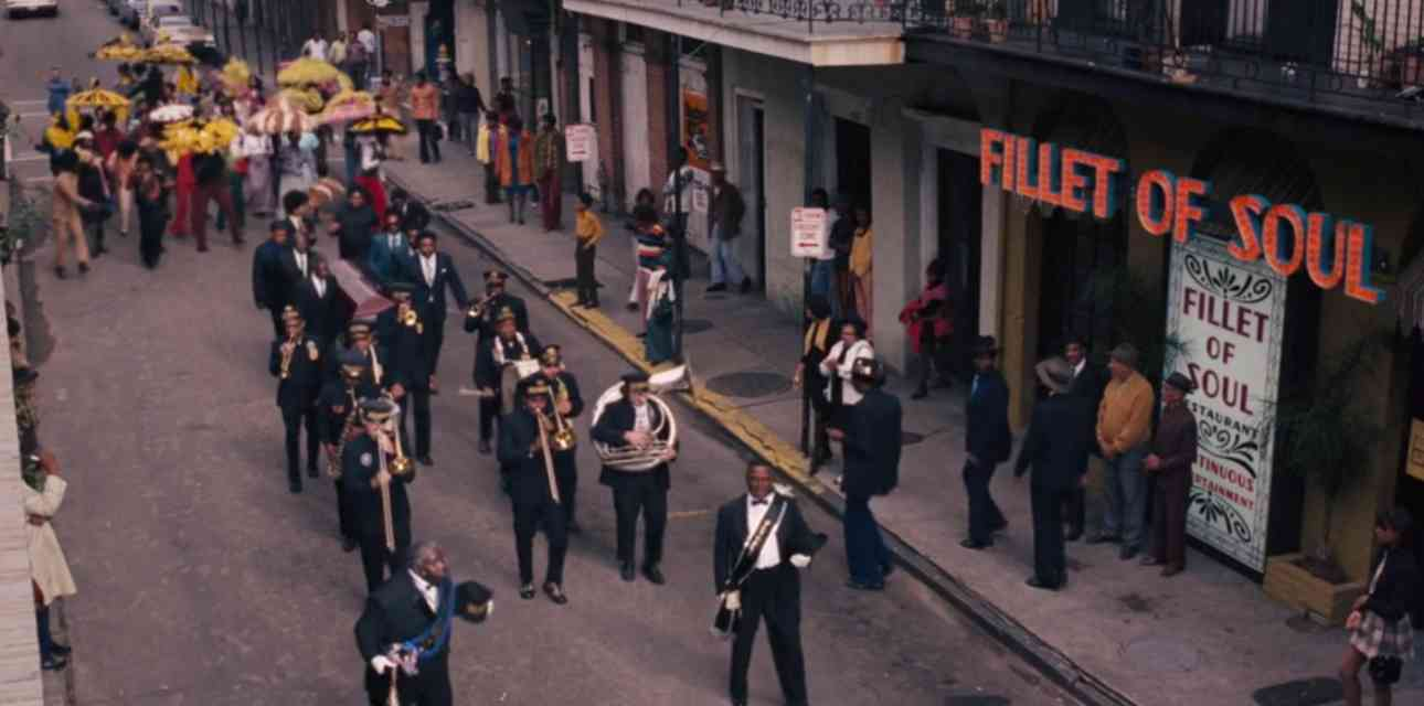 The Most Iconic Movie Locations in New Orleans