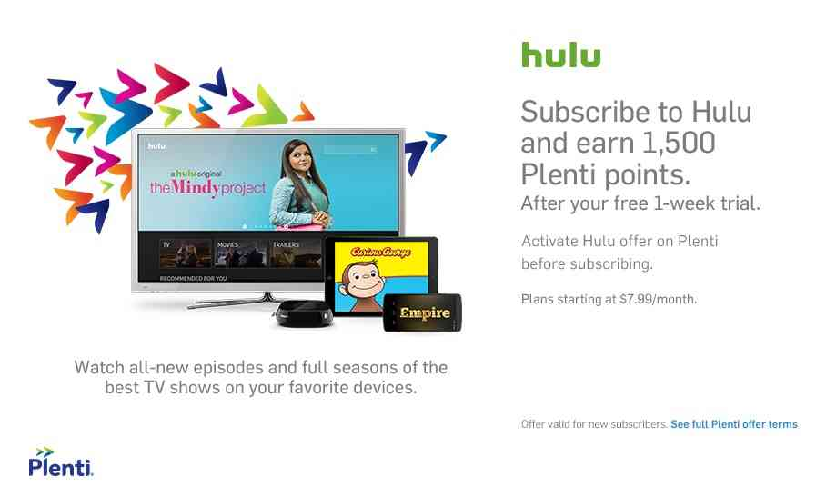 Hulu Plus Streaming Tips and Tricks - Thrillist