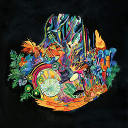 Kaitlyn Aurelia Smith, Ears, Cover, Best Albums of 2016