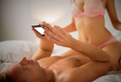 Проверка на секс