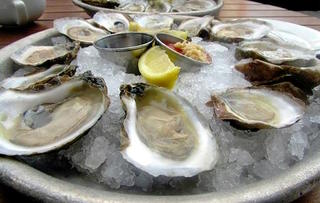 Pearlz Oyster Bar - West Ashley