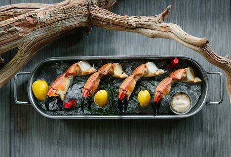 Miami\'s Best Seafood Restaurants