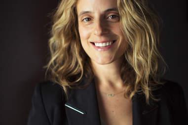 Michelle Lehmann
