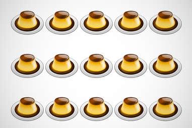 Flan emoji