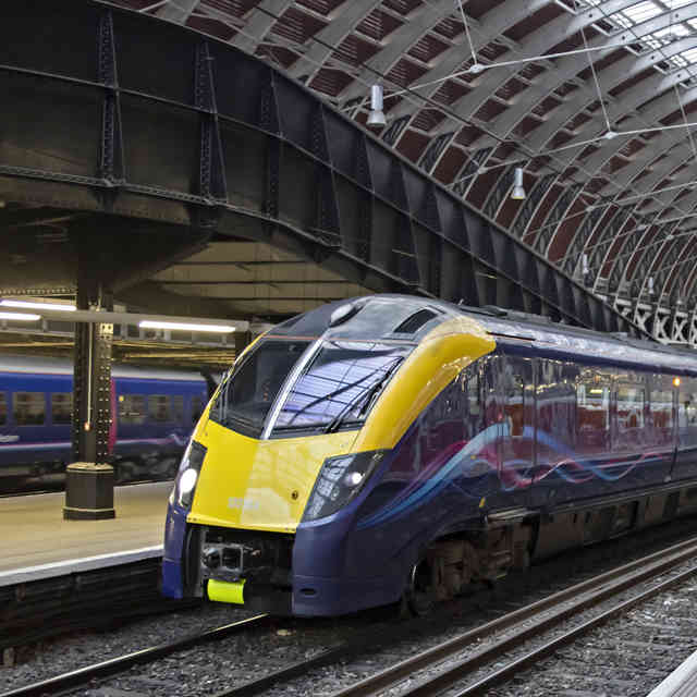 How to Leave London When You\'re Skint: The Best National Rail Hacks