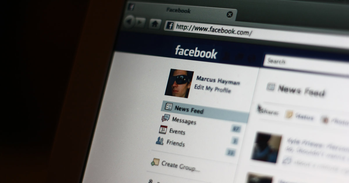 How to Stalk People on Facebook - Thrillist