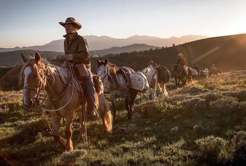 Best Travel Documentaries on Netflix - Thrillist
