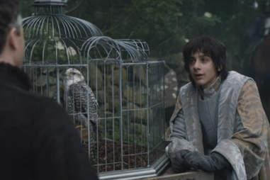Littlefinger, Robin Arryn, Game of Thrones