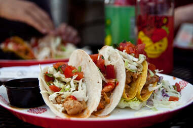 tacos pittsburgh