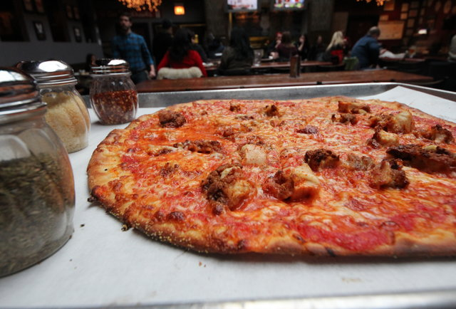 The Best Pizza Places in Chicago
