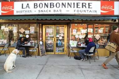 La Bonbonniere