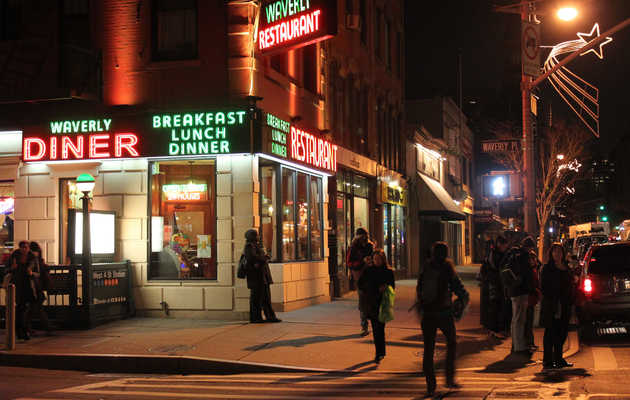 The 12 Best Old-School Diners in NYC