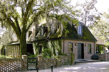 Middleton Place Restaurant