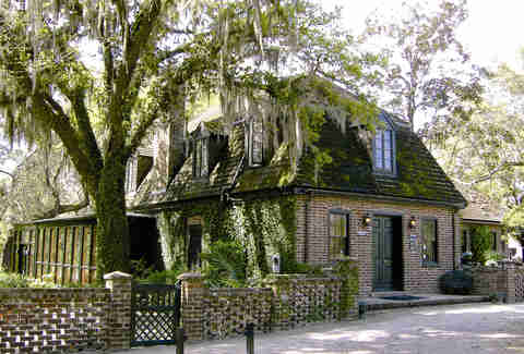 Middleton Place Restaurant