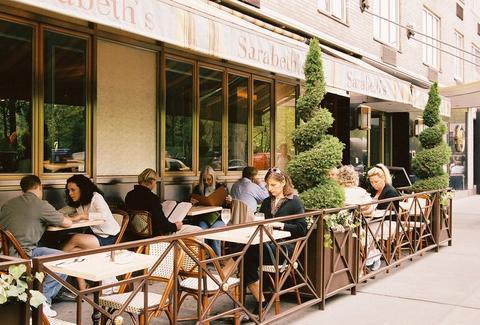 Sarabeth S Restaurant Week