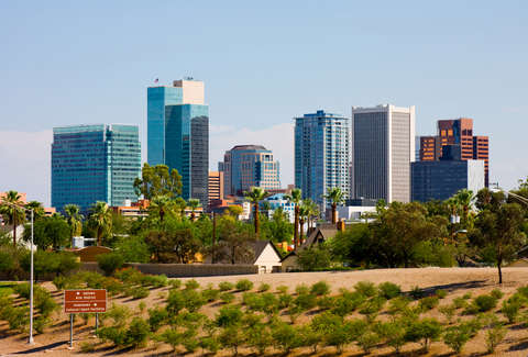 Things To Do In Phoenix Scottsdale Az And How They Differ Thrillist