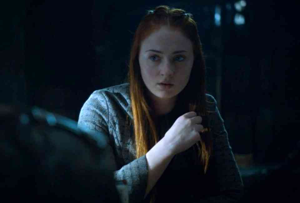 Game of Thrones Spoilers: Jon Snow, Sansa, and the Pink