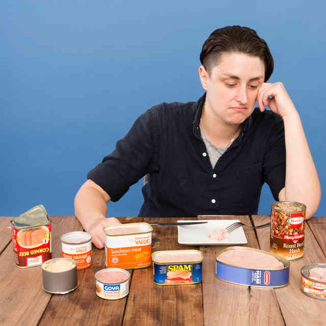 11 Canned Meats, Ranked, Because Surely the Apocalypse Is Nigh
