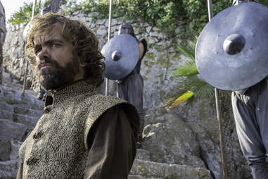 tyrion book of the stranger game of thrones