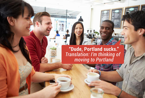 things people say in seattle
