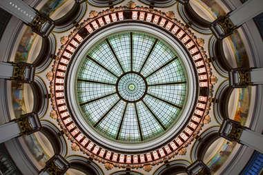 Cleveland Trust Rotunda