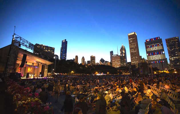 Midwest Summer Festivals Worth Taking a Road Trip For