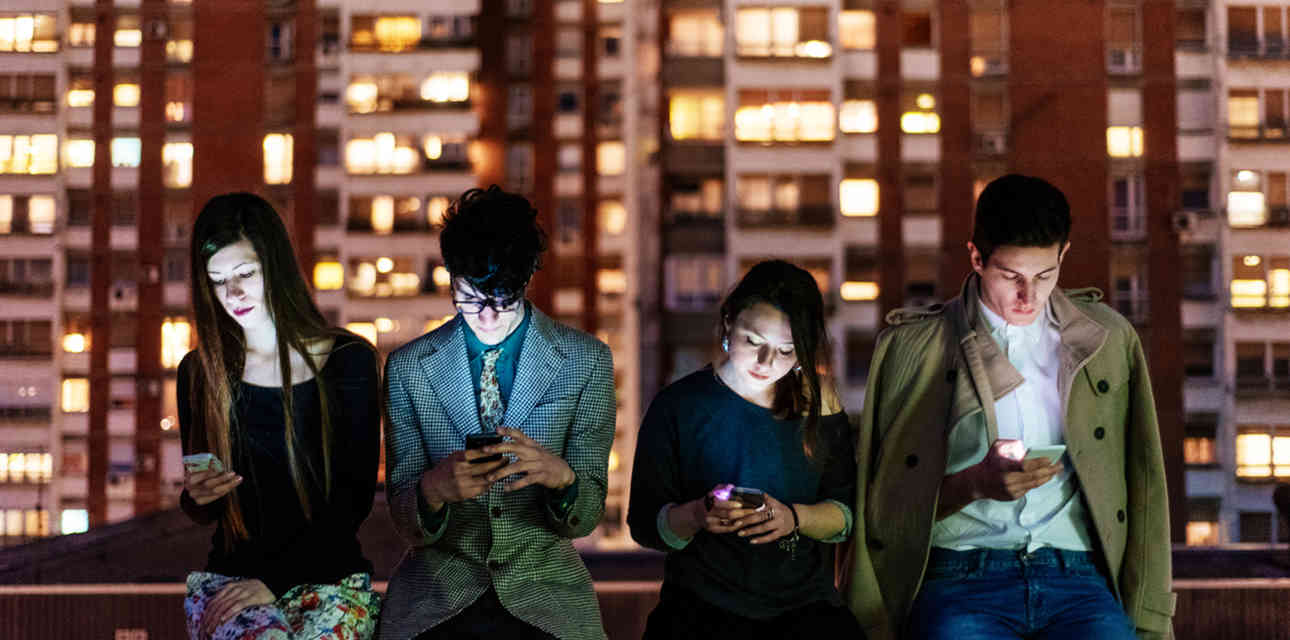 5 New Apps Guaranteed to Improve Your Social Life