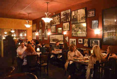 Best Coffee Shops Downtown Sacramento