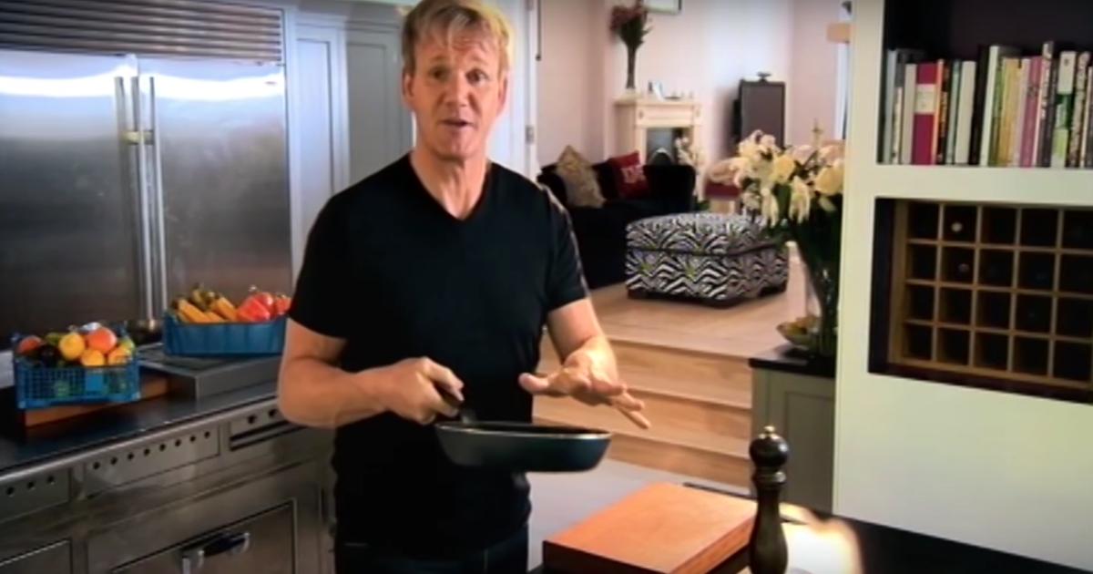 Gordon Ramsay Essential Kitchen Equipment Video Thrillist
