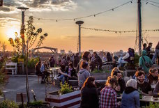 The Best Rooftop Bars in Berlin