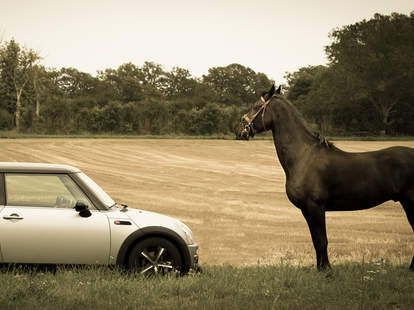 Horsepower isn't necessarily what you think it is