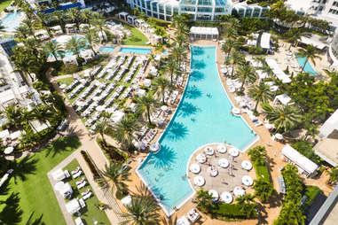 Fountainbleu, Miami
