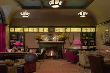 Greenwich Hotel, NYC
